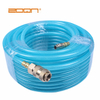 Pu Braided Hose High Quality Air Pressurepipes, High Pressure Resistant Low Temperature Resistant Europe Type Quick Couplers