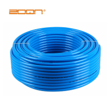Blue PE Tube, Flexible Pe Tubes, Excellent Acid-base Resistancepipe Air Hose 14*10mm