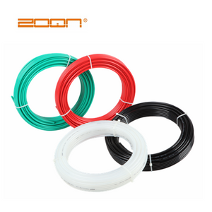 Hot Sale 3mm~14mm Pa6 Flexible Nylon Tube Customized Air Hose Raw Material Made In Japan